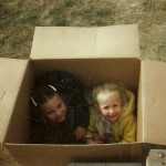 Girls in a Box