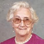 Grandma Byer