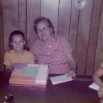 Corrie and Grandma Knox 10002