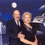 Mom & Dad Alaskan Cruise (formal)