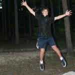 Jumping Josh