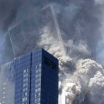 World Trade Center Two Collapses