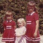 Caryn, Caryl, and Cheryl