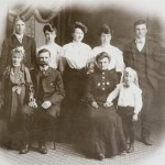 William Spencer - Viola Fuller Family