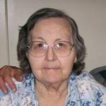 Mom Schulenberg