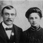 Max and Julia Schulenberg