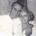 George and Hattie Byer