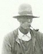 Cornelius George Byer