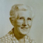 Estella Shaw Pattan