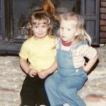 Little Machelle & Little Amy