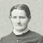 Sarah Cheshire Knox