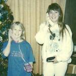 Christmas Phones
