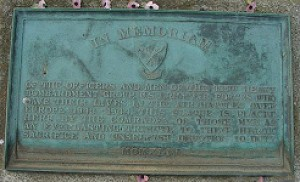385th Heavy Bombardment Group Memorial