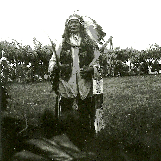 Chief Thin Elk