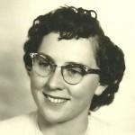 Esther Hein - 1955
