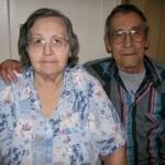 Joann and Walt
