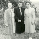 Nellie , Nettie, and Helen Knox