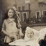 Aunt Laura & Uncle Bill