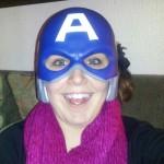 Captainette America