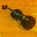 Grandpa's Violin