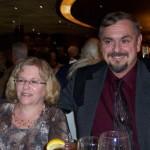 Liz & Tim Byer