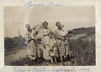Ranger, Texas 1919