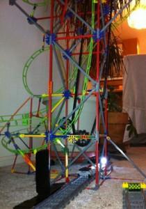 Daniel's Roller Coaster