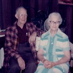 GG Gpa & GG Gma Knox