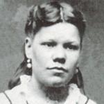Matilda Spencer