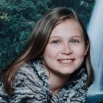 Shai 10 years old