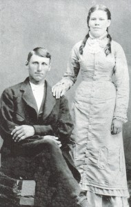 William and Matilda Beller