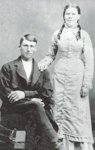 William and Matilda Beller