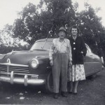 Grandpa and Aunt Doris