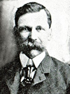 William Malrose Spencer I