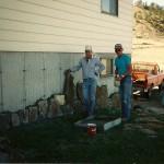 Butch Hein and Walt Schulenberg