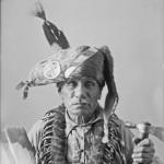 Chief Walking Cloud