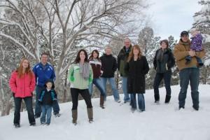 Hadlock family