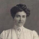 Teacher Anna Schumacher