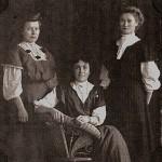 Annie, Anna, & Laura