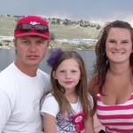Sean, Jayden, & Amanda