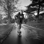 skateboard beginner