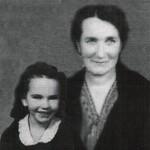 Grandma Spencer and Shirley b