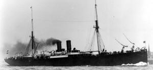 SS Gellert