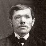 Young Carl Schumacher