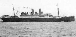 SS Moltke
