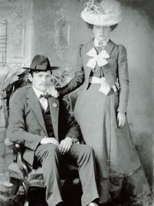 Bert & Alice Dunahee