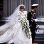 Princess Diana's Wedding Day