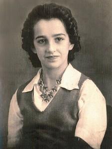 Virginia Byer