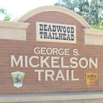 Deadwood Trailhead