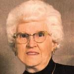 Gladys Pattan Byer Cooper